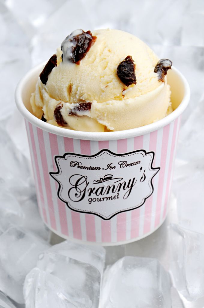 Granny's Gourmet by Granny's Gourmet - 007