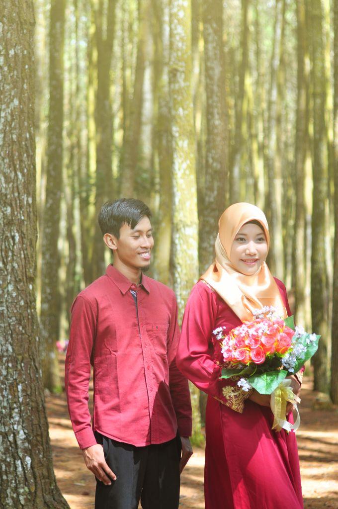 Rini and Ikhsan Prewedding by KSA photography - 003