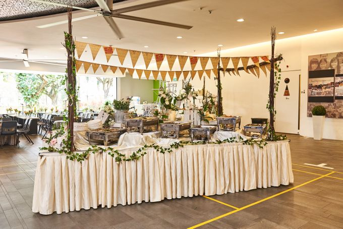 A Vintage Affair by Manna Pot Catering - 041