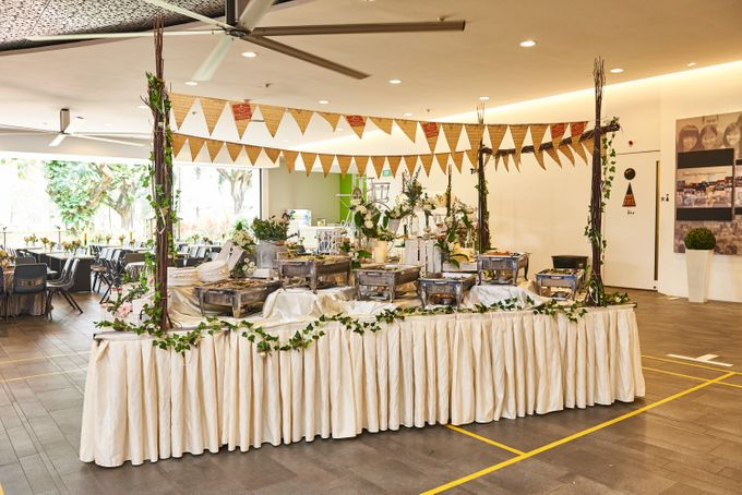 A Vintage Affair by Manna Pot Catering - 037