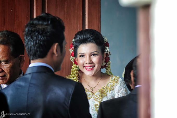 Wedding Batak by ARJUNO MOMENT HOUSE - 003