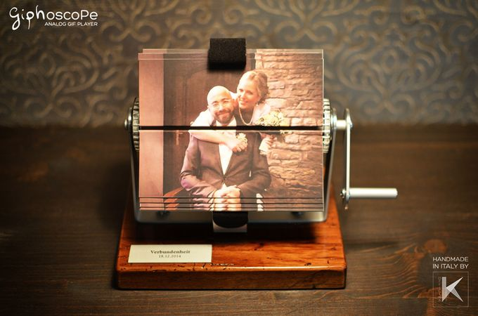 Wedding Giphoscope n 1 by The Giphoscope - 001