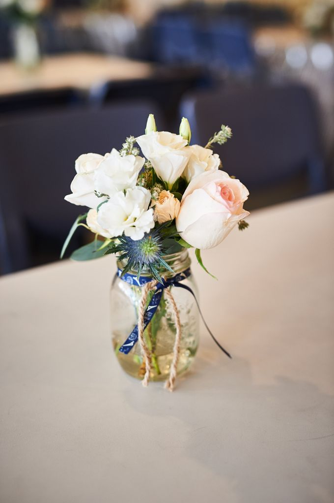 A Vintage Affair by Manna Pot Catering - 026