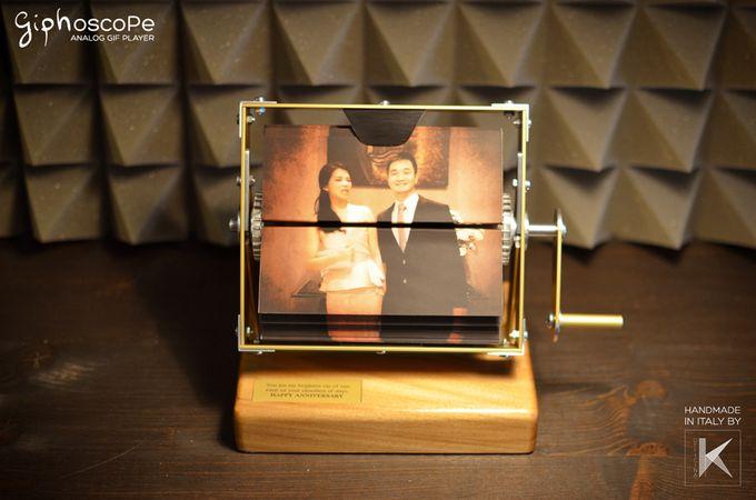 Wedding Giphoscope n 4 by The Giphoscope - 001