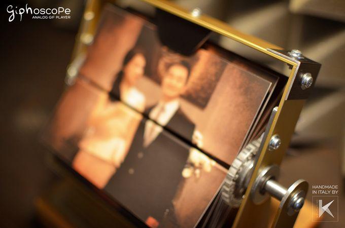 Wedding Giphoscope n 4 by The Giphoscope - 004