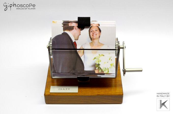 Wedding Giphoscope n 2 by The Giphoscope - 001