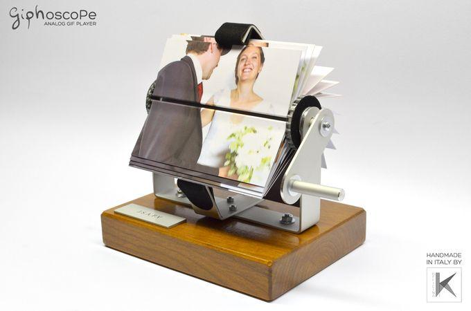 Wedding Giphoscope n 2 by The Giphoscope - 002