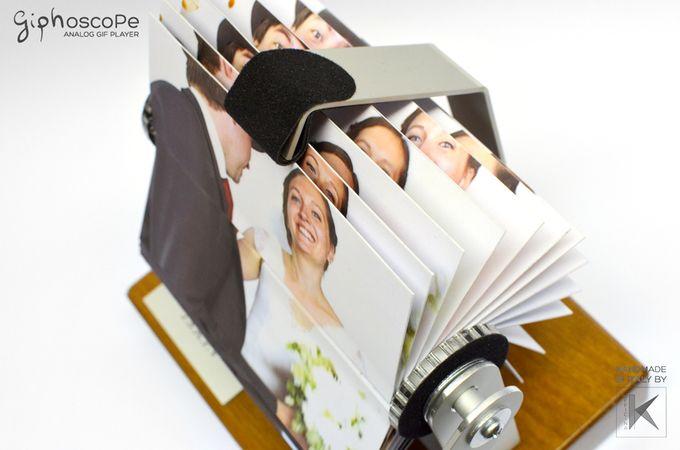 Wedding Giphoscope n 2 by The Giphoscope - 005