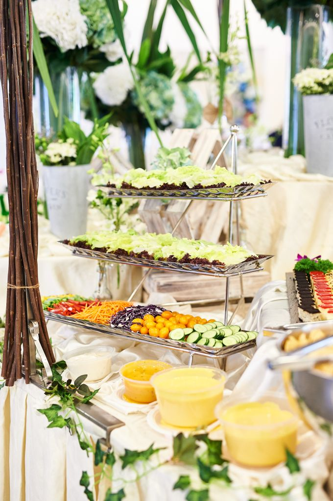 A Vintage Affair by Manna Pot Catering - 028
