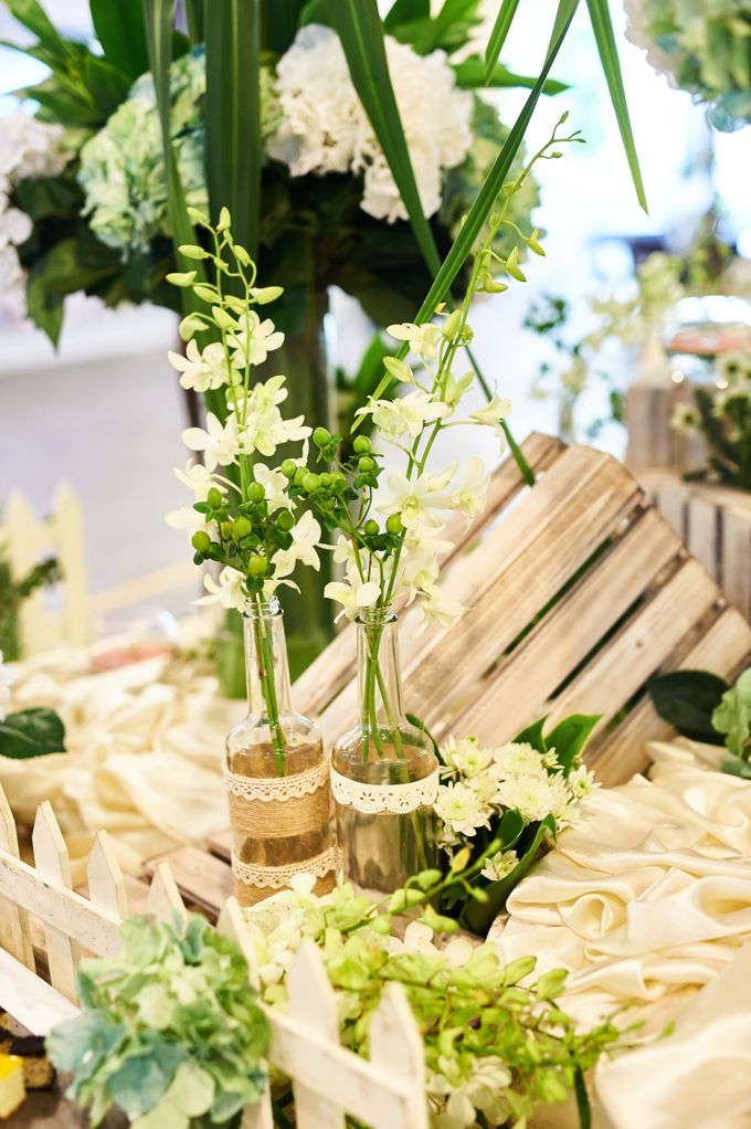 A Vintage Affair by Manna Pot Catering - 045