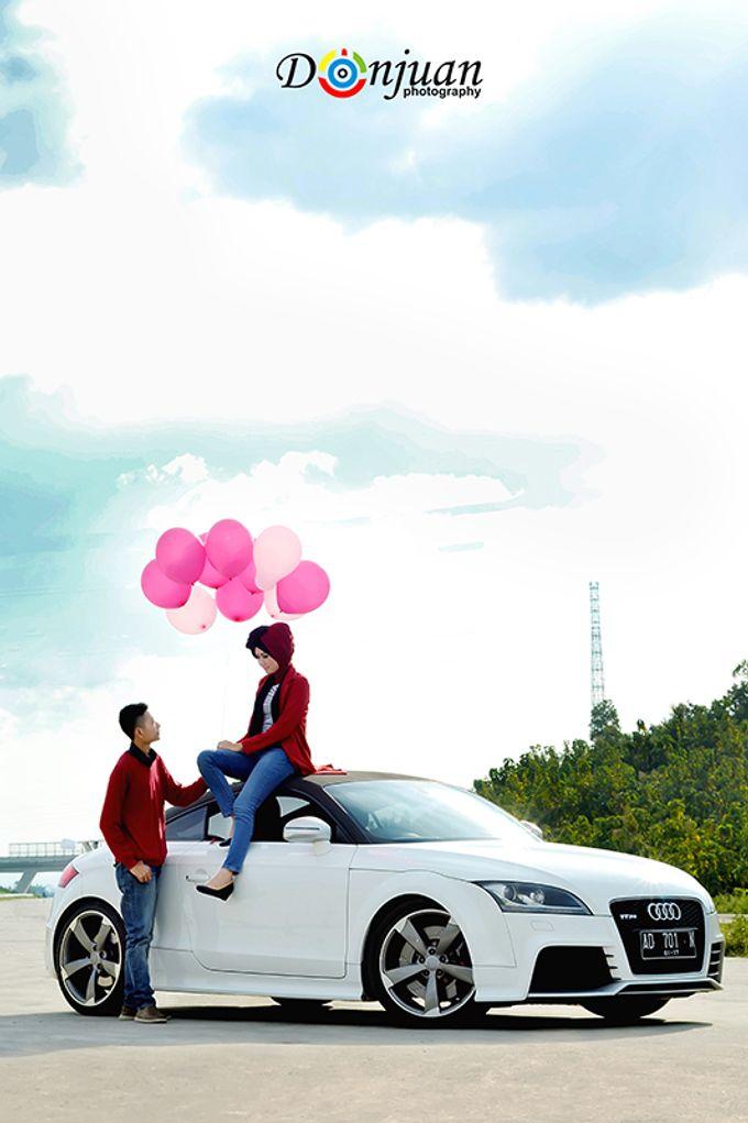Kun & Iit Prewedding by Donjuan Photography - 001