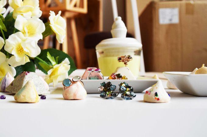 Confetti Series by Vault Fine Jewellery - 002