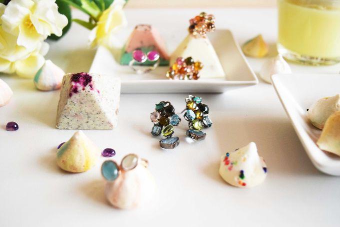 Confetti Series by Vault Fine Jewellery - 003