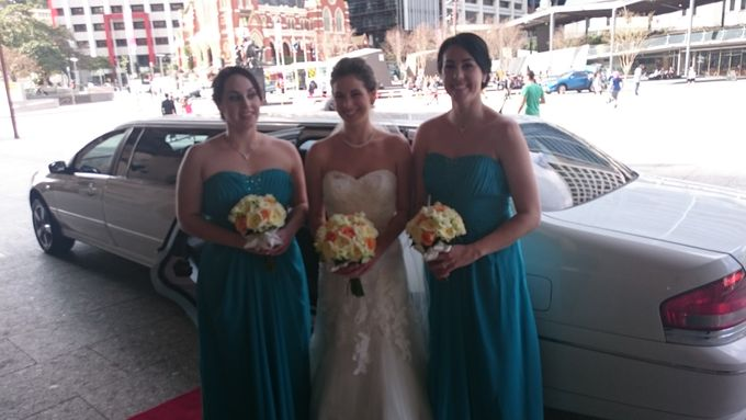 Our Weddings by Tic Tac Tours & Premier Limousines - 026