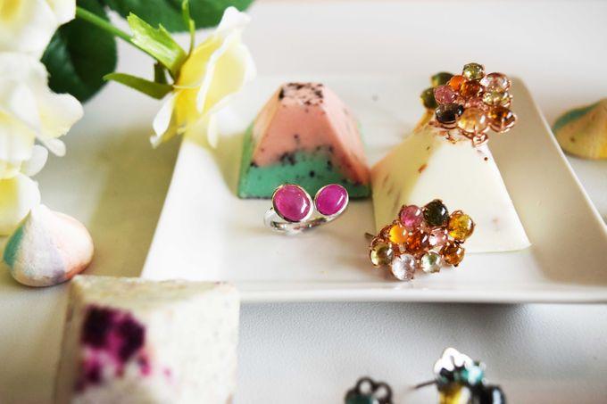 Confetti Series by Vault Fine Jewellery - 004