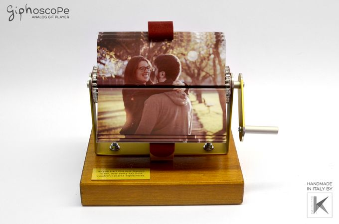 Wedding Giphoscope n 3 by The Giphoscope - 002