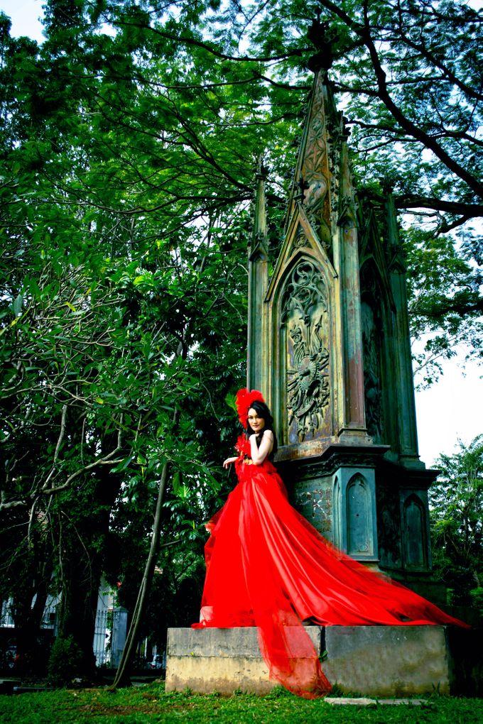 Pre Wedding Museum Prasasti by edyson photography - 001