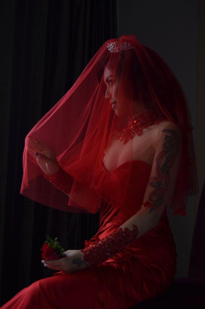 Wedding Day Olivia - Freddy by MVbyMarsheillaVeronica - 002