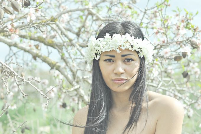 Exclusive bridal hair accessories for new season by Weddingbliss - 001