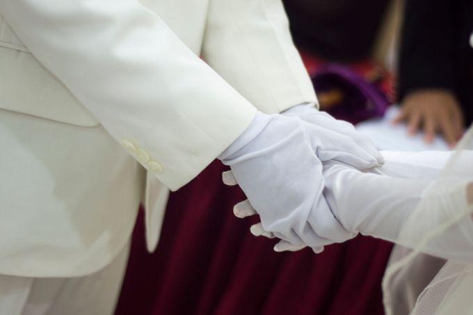 Halym & Rini Wedding Day by edyson photography - 009