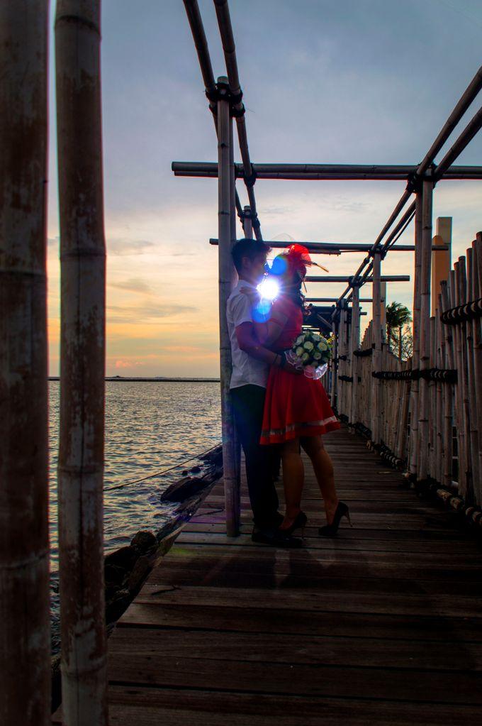 Fika & Ariana Pre Wedding by edyson photography - 009