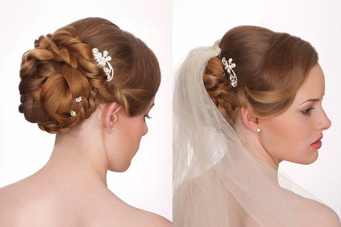 Wedding   Hair Styling by Felicia Sarwono Makeup Art - 013
