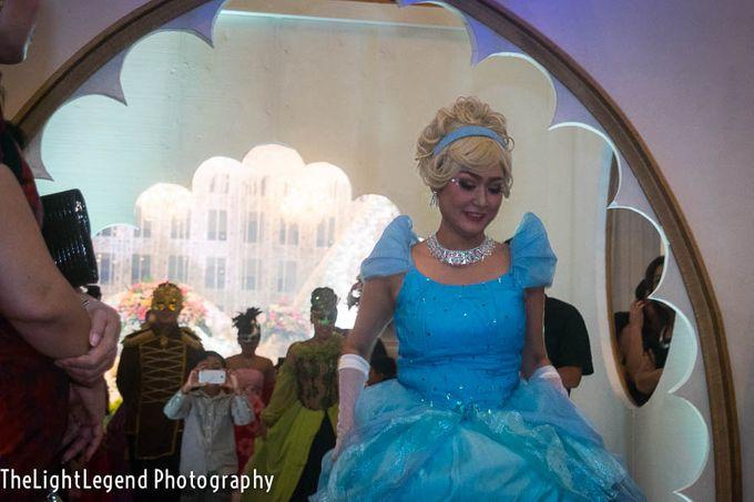 William & Siska Enchanted Wedding by Dome Harvest - 010