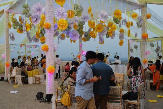 Reception by malika - 010