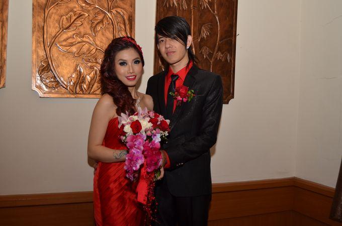 Wedding Day Olivia - Freddy by MVbyMarsheillaVeronica - 004