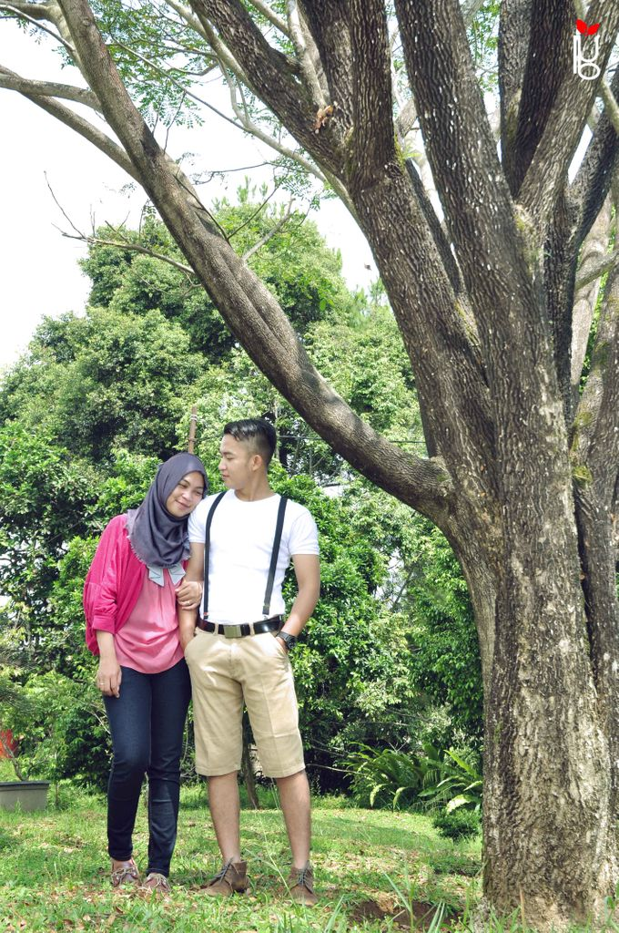Pre Wedding session by yusway photography - 028