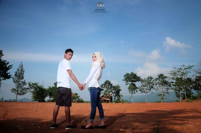 PREWEDDING DEWI& ANDHIKA by RQ Photography - 002