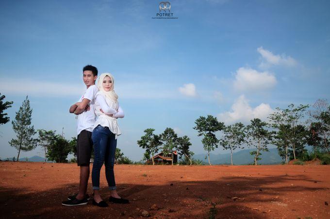 PREWEDDING DEWI& ANDHIKA by RQ Photography - 003