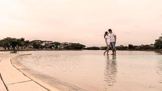 Happi & Jambi Post wedding shoot by Don Villanueva Photography - 002