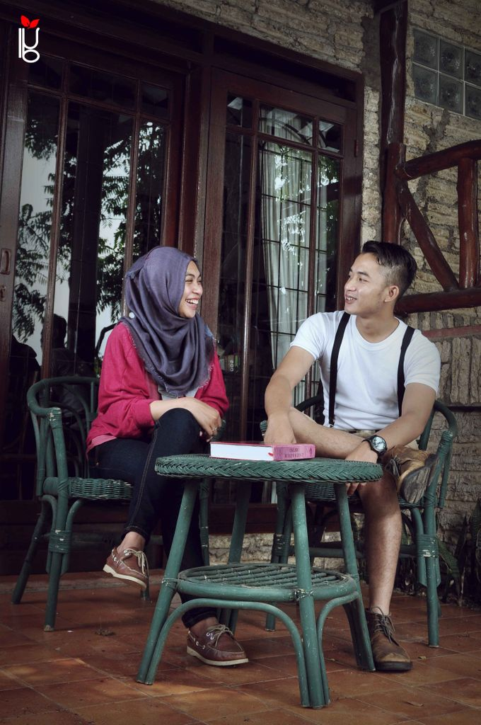 Pre Wedding session by yusway photography - 025
