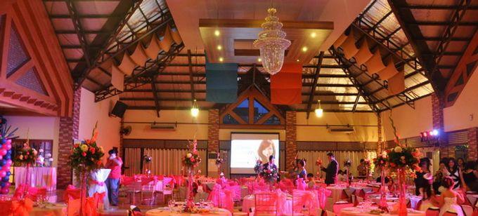 Ballroom Venue - 150-200 guests capacity by Water Nymph Resort - Events Venue - 008