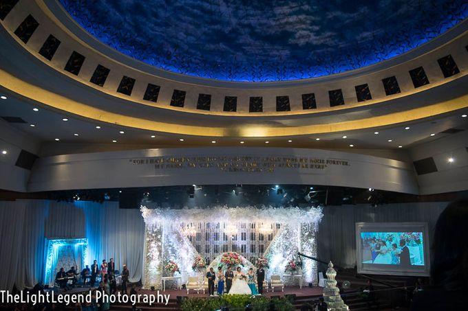 William & Siska Enchanted Wedding by Dome Harvest - 005