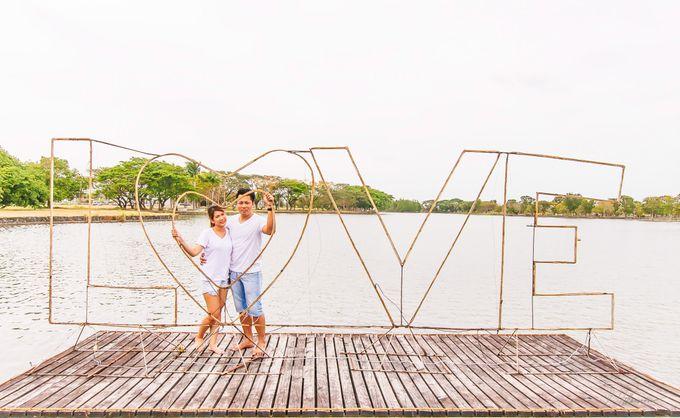 Happi & Jambi Post wedding shoot by Don Villanueva Photography - 003