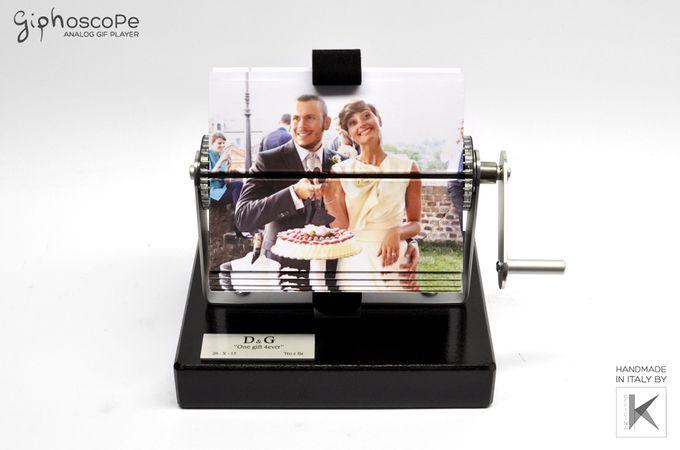 Wedding Giphoscope n 8 by The Giphoscope - 001