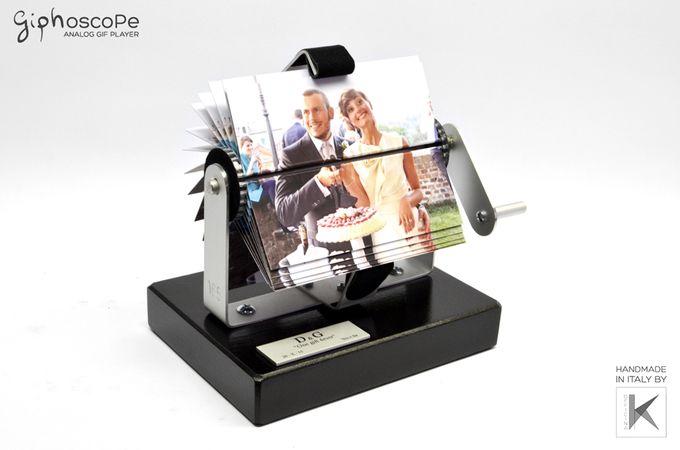 Wedding Giphoscope n 8 by The Giphoscope - 002