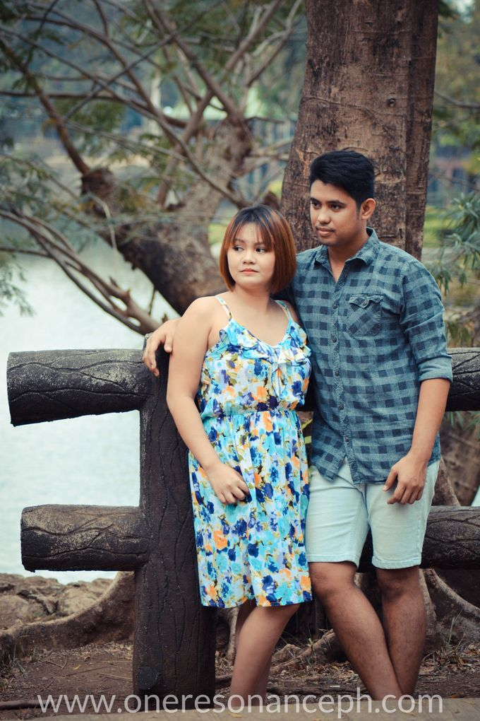 Stephen and Leticia - E-Session by One Resonance Photography and Multimedia - 007