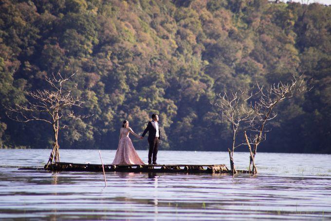 Henry & Friska Bali Pre-Wedding by Picomo - 032
