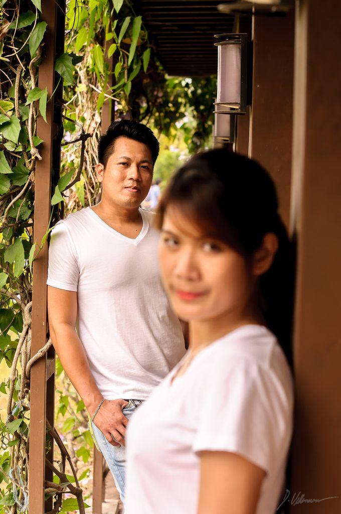 Happi & Jambi Post wedding shoot by Don Villanueva Photography - 005