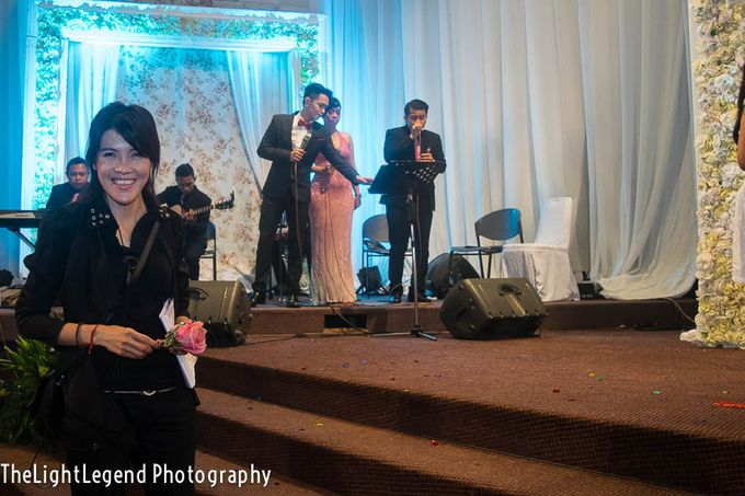 William & Siska Enchanted Wedding by Dome Harvest - 031