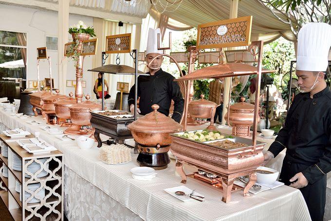 Wedding Pak libra & Ibu Lucy by DASA Catering - 002