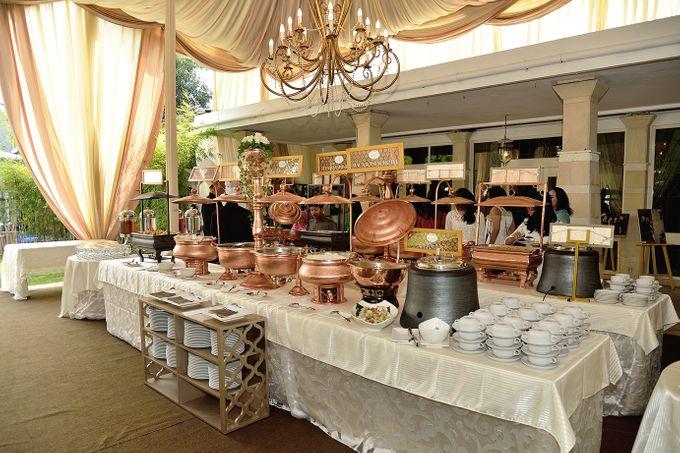 Wedding Pak libra & Ibu Lucy by DASA Catering - 003
