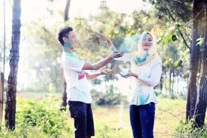 PREWEDDING DEWI& ANDHIKA by RQ Photography - 005