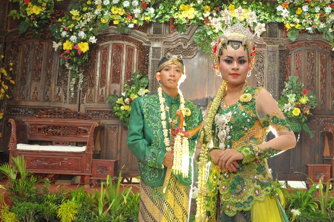 Wedding Jawa by ISR FOTOGRAFIA - 001