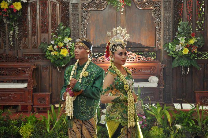 Wedding Jawa by ISR FOTOGRAFIA - 002