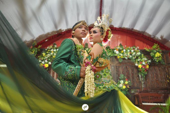 Wedding Jawa by ISR FOTOGRAFIA - 003
