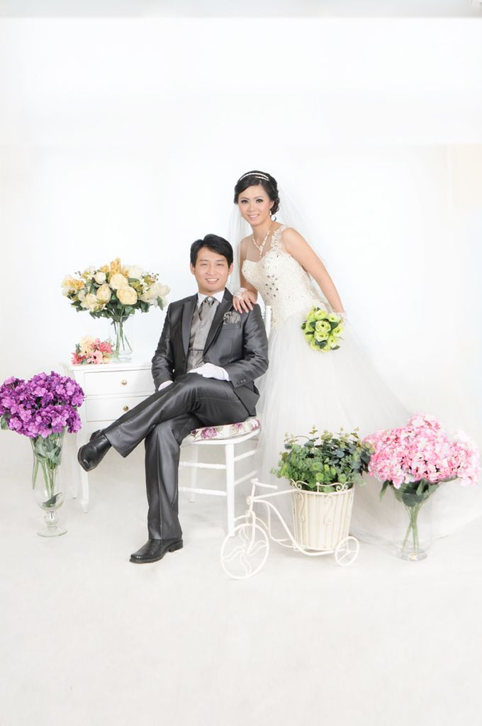 prawedding indoor by Rubens Wedding Planner - 021